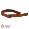 Belt: Newline Miniatures Light Brown Belt