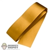 Belt: Newline Miniatures Waist Sash (Gold)