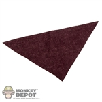 Scarf: Newline Miniatures Red Bandana