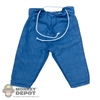 Pants: Newline Miniatures Blue Pirate Pants