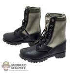 Boots: Newline Miniatures US Jungle Boots