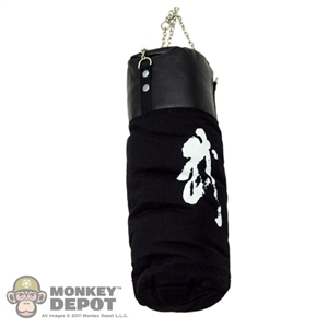 Tool: Crazy Owner Black Heavy Bag