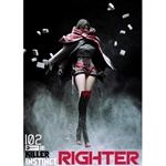 "Boxed Figure: Original Effect Killer Instinct ""Righter"" (OE-102)"