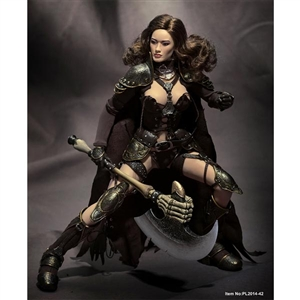 Boxed Figure: Phicen Huntress Deluxe Collector Figure (PL2014-42)