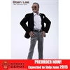 Boxed Figure: Phicen Stan Lee