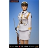 Boxed Figure: Phicen Female Honor Guard From Navy (PL2014-31)