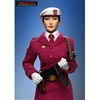 Boxed Figure: Phicen Female Honor Guard From Militia (PL2014-33)
