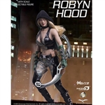 Boxed Figure: Phicen Robyn Hood (PL2015-79)