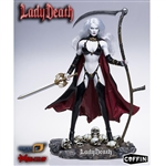 Boxed Figure: Phicen Lady Death (PL2015-76)