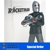 Boxed Figure: Phicen Rocketman (RBER-Rocketman)