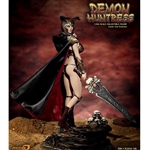 Boxed Figure: Phicen Demon Huntress - CICF 2016 Exclusive (PL2016-100)