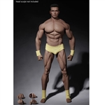 Boxed Figure: Phicen Super Flexible Male Seamless Body (PL2016-M34)