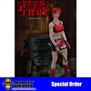 Boxed Figure: Phicen Painkiller Jane (PL2016-94)