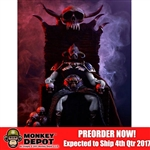 Boxed Figure: TBLeague Death Dealer Hell on Earth - Deluxe Version (PL2017-102-B)