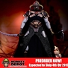 Boxed Figure: TBLeague Death Dealer Hell on Earth (PL2017-102-D)