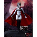 Boxed Figure: TBLeague Lady Death: Death's Warrior V2 (PL2017-104B)