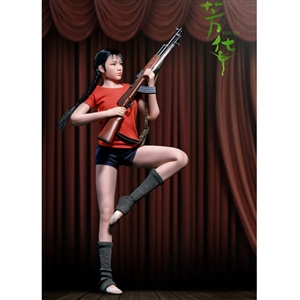 "Boxed Figure: TBLeague Youth ""Fang Hu"" Art Troupe (PL2018-111)"