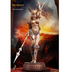 Boxed Figure: TBLeague Skarah, The Valkyrie (PL2018-116)