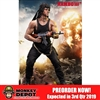 Statue: TBLeague 1:4th Statue Rambo III Premium (PL2018-118)