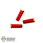 Ammo: Phicen Ltd Shotgun Shells (Three)