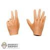 Hands: Phicen Limited Female Action