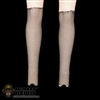 Stockings: Phicen Limited Fishnets w/ Frayed Ends