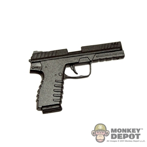 Pistol: TBLeague HK USP Match
