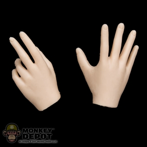 Hands: TBLeague Limited Female Action