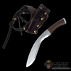 Knife: Phicen Ltd Dog Leg Knife w/Sheath