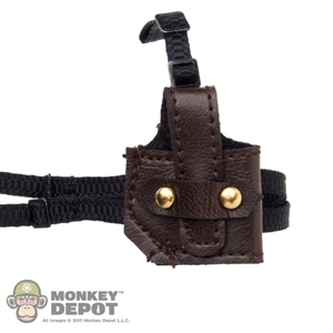 Holster: Phicen Right Leg Pistol Holster