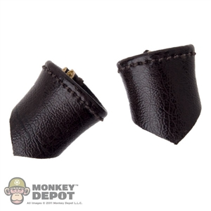 Tool: Phicen Female Brown Wrist Wraps