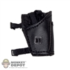 Holster: Phicen Right Leg Holster