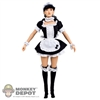 Uniform: Phicen Maids Outfit