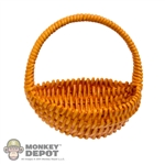 Basket: Phicen Wicker Basket