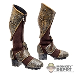 Boots: Phicen Cloth/Armored Boots