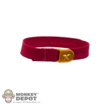 Belt: Phicen Female Pink Belt