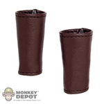 Armor: TBLeague Brown Cloth Arm Guards