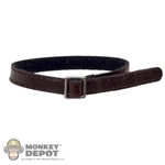 Belt: Phicen Brown Female Belt