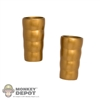 Armor: Phicen Bronze Coated Forearm Shields