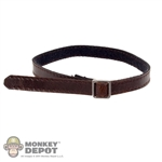 Belt: Phicen Brown Belt