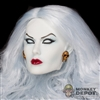 Head: Phicen Lady Death