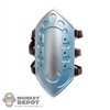 Armor TBLeague Single Female Thigh Pad