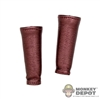 Armor: TBLeague Female Cloth Forearm Covers