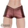 Shorts: TBLeague Female Shorts