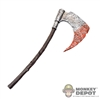 Ax: TBLeague Bloody Ax
