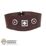 Belt: Phicen Leatherlike Waist Belt