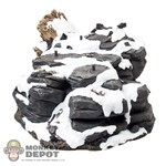 Display: TBLeague Snow Soldier Base