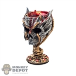 Skull: TBLeague Skull Goblet