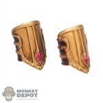 Armor: TBLeague Molded Female Arm Guards