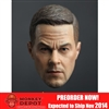 Head: Play Toy Mark Wahlberg (PT-H003)